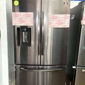Brand New Samsung 3 Doors 208 Small Hill Dr 75050 for Sale in Grand Prairie, TX