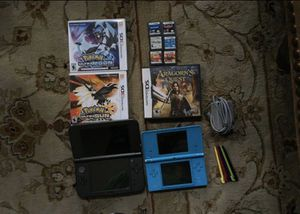 Nintendo 3Ds and DSi bundle for Sale in Shelby Charter Township, MI