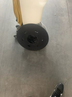 Scrubber and floor machine for Sale in ELEVEN MILE, AZ