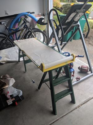 Free art table for Sale in Beaverton, OR