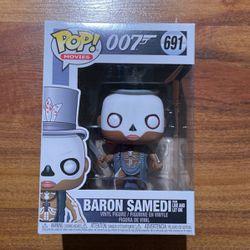 💥Funko Pop Movies - Baron Samedi💥 for Sale in Hollywood,  FL