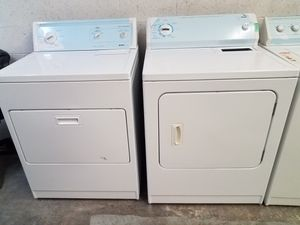 KENMORE ELECTRIC DRYER-220V. 🏡WE DELIVER SAME DAY🚚🚚 for Sale in Dana Point, CA