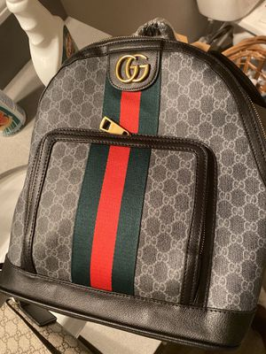 Luh Gucci book bag for Sale in Kennesaw, GA