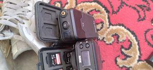 Digital Wireless System for Filmmakers VIEW OUR RØDELINK FILMMAKER KIT for Sale in Richardson, TX