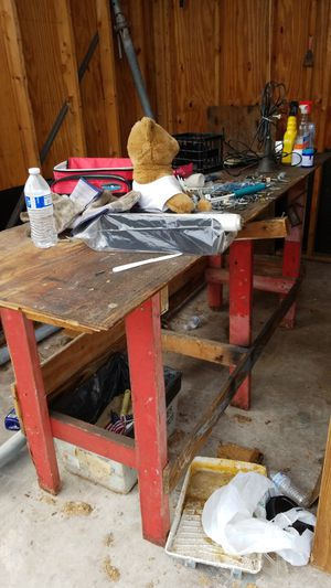 Table work free for Sale in Lake Worth, FL