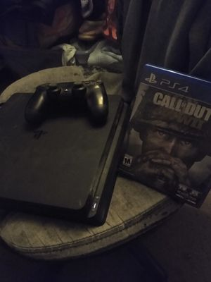 PS4 for Sale in Tempe, AZ
