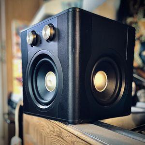 TDK Cube Bluetooth Speaker V513 for Sale in Tampa, FL