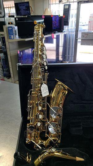 Yamaha Alto Saxophone for Sale in Houston, TX