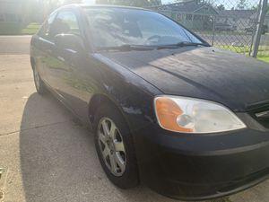 Honda Civic Ex for Sale in Aurora, IL