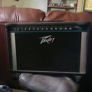 Peavey 2/101 guitar amp with reverb for Sale in Zephyrhills, FL