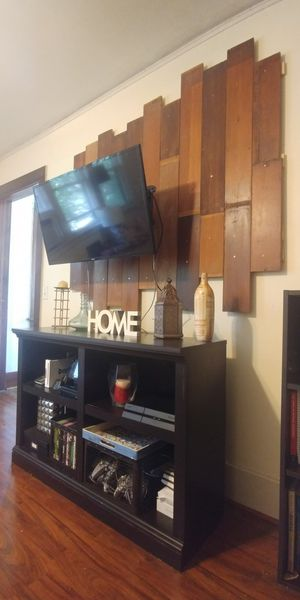 Espresso Entertainment Center for Sale in Ypsilanti, MI