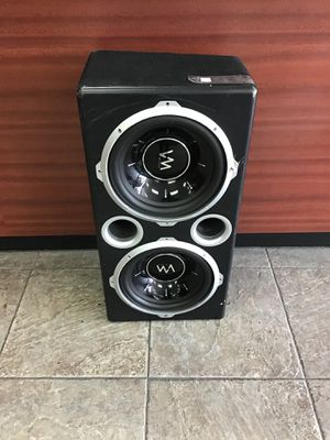 Speaker. for Sale in National City, CA