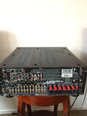 Pioneer VSX-91THX Amplifier Receiver, HDMI inputs, Sub pre output! for Sale in Fort Worth, TX