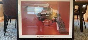 Andy Warhol Framed Print for Sale in Tukwila, WA