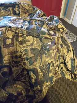 Futon Cover for Sale in Dearborn Heights,  MI
