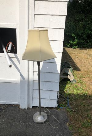 Floor Lamp for Sale in Newton, MA
