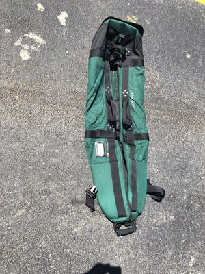 Golf club carrying bag for Sale in Richmond, VA