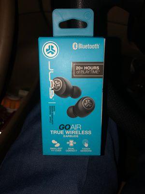 JBL GoAir True Wireless for Sale in Las Vegas, NV
