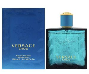 VERSACE EROS Men cologne edt 3.4 oz 3.3 NEW IN BOX for Sale in Miami, FL