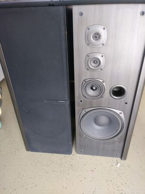 Kenwood speakers JL-993 for Sale in Queen Creek, AZ