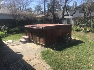 Hot Tub for Sale in Spring, TX