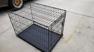 Crate / Kennel Medium $30 OBO for Sale in Little Elm, TX