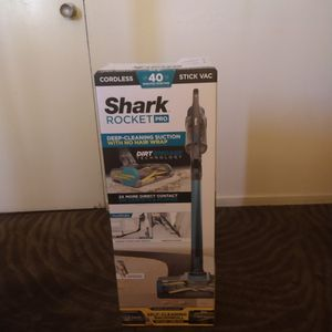 **NEW IN BOX** Shark Rocket Pro Cordless Stick Vac for Sale in Modesto, CA