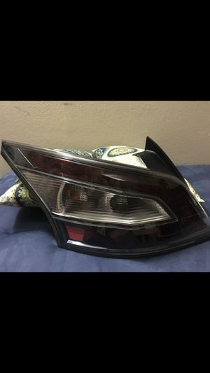 Nissan Maxima 2009 - 2014 tail light left side for Sale in Irving, TX