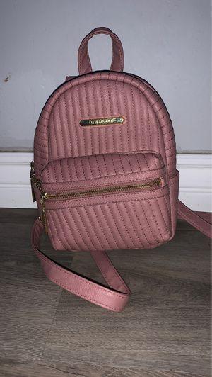steve madden mini backpack for Sale in Buena Park, CA