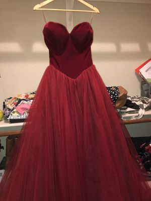 Size 2 prom dress for Sale in New Caney, TX