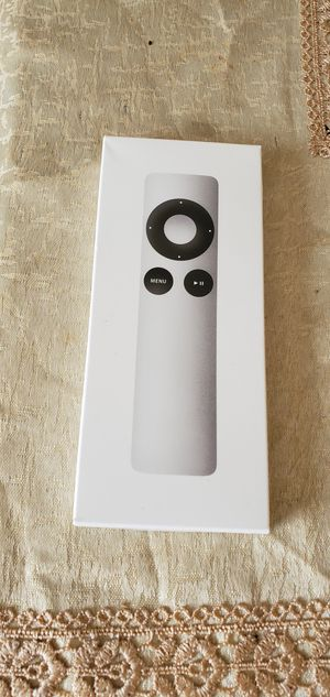 apple tv remote new for Sale in Brooklyn, NY