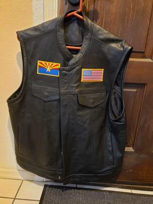 Motorcycle Vest for Sale in Phoenix, AZ