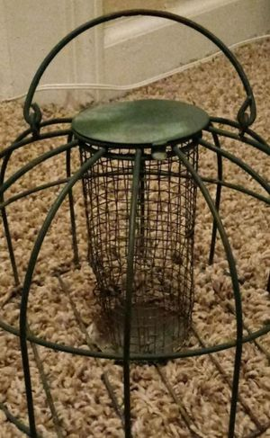 Feeder for squirrels or birds for Sale in Bloomington, IL