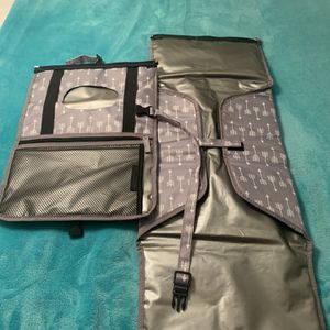 Waterproof Portable Baby Diaper Changing Pad for Sale in Reynoldsburg, OH