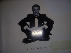 16 cds biography of cary grant for Sale in Columbus, OH