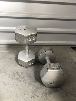 Free weights for Sale in Stansbury Park, UT