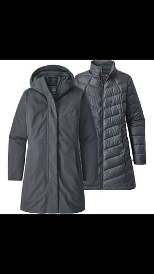 Patagonia Women's Tres 3-in-1 Parka for Sale in Sterling, VA
