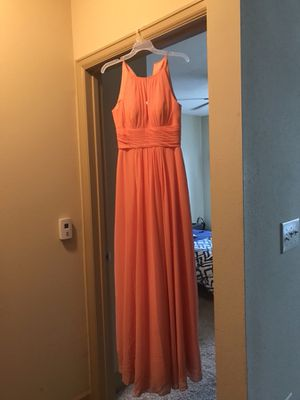 Bridesmaid Dress for Sale in Houston, TX