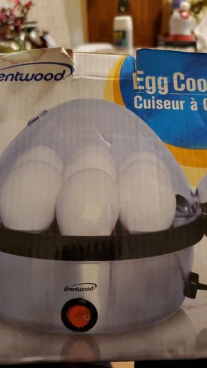 Egg cooker for Sale in Artesia, CA