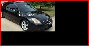 $8OO Only today! Nissan Altima for Sale in Washington, DC