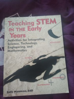 Stem books for Sale in Irving, TX