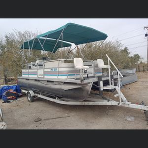 Pontoon Boat for Sale in Avondale, AZ