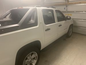 2007 Chevy Avalanche LS for Sale in Lafayette, LA