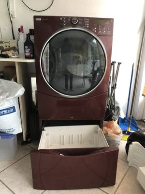 Kenmore drier new never used for Sale in Tamarac, FL