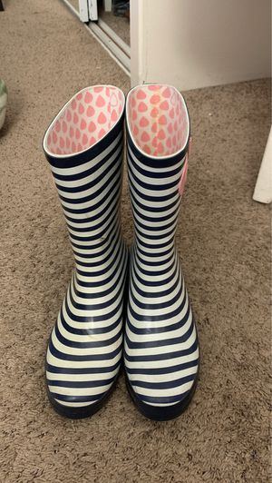 Women's Rain Boots Size 10 for Sale in Orange, CA