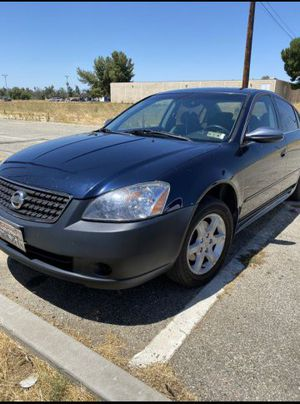 2005 Nissan Altima for Sale in Beaumont, CA
