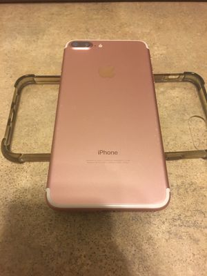IPhone 7 Plus for Sale in St. Louis, MO