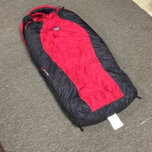 Junior sleeping bag -Big Agnes rated to 15 degrees for Sale in Mercer Island, WA