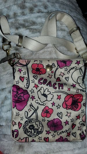 Authentic Coach Crossbody for Sale in Wenatchee, WA