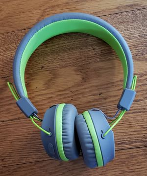 Jlab bluetooth wireless headphones for Sale in Pittsburgh, PA